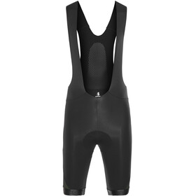 Etxeondo Baea Bib Shorts Men Black/Green